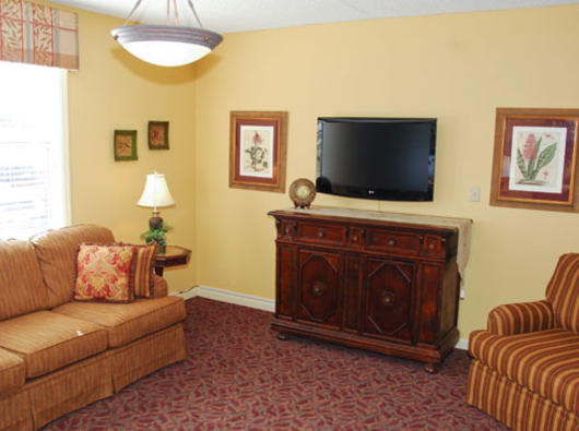 Brookdale Anderson - Family Room