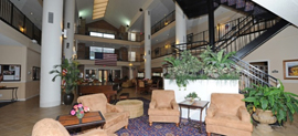 Brookdale Patriot Heights - San Antonio, TX - Living Room