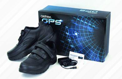 GPS Smart Shoe