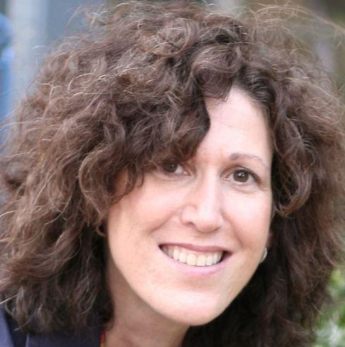 Eve Glicksman