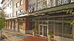 Ballard Landmark
