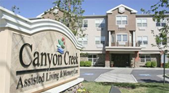 Canyon Creek Senior Living