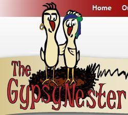The Gypsy Nester