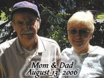"""Had a Dad"" Alzheimer's Blog"