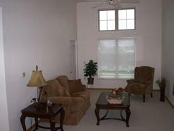 Age Well Centre for Life Enrichment - Green Bay, WI - Living Room