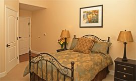 AltaVita Assisted Living Memory Care Centre - Longmont, CO - Bedroom