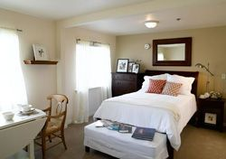 Atria Westchase - Houston, TX - Bedroom