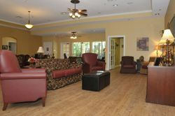AutumnGrove Cottage in The Heights - Houston, Texas - Common Area