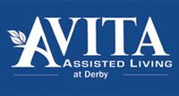 Avita Senior Living in Derby - Logo