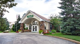 Bellingham Retirement Living, PA - Exterior