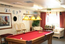 Brookdale Foundation House - Federal Way, WA - Game Room