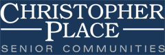 Christopher Place - Logo