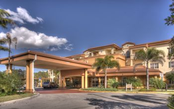Covenant Village of Florida - Plantation, FL - Exterior