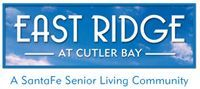 East Ridge at Cutler Bay - Cutler Bay, FL - Logo