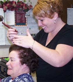 Eden Heights of Olean - Olean, NY - Hair Salon