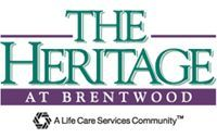 The Heritage at Brentwood, TN - Logo