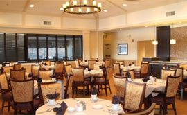 The Median Westland - Lakewood, CO - Dining Room