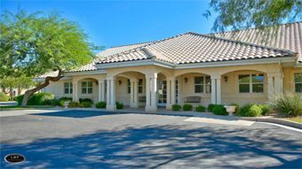 Kingswood Place - Surprise, Arizona - Exterior