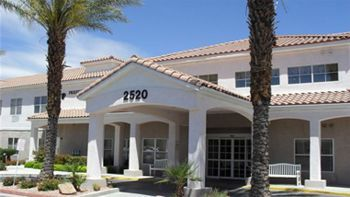Prestige Senior Living at Mira Loma - Henderson, NV - Exterior