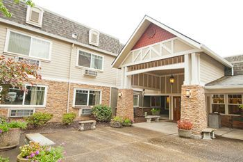 Royalton Place - Milwaukie, OR - Exterior
