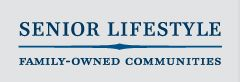 Senior Lifestyle Family-Owned Communities - Logo