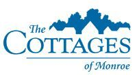 The Cottages of Monroe - Monroe, GA - Logo
