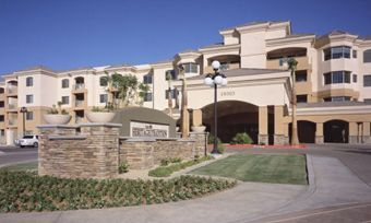 The Heritage Tradition - Sun City West, Arizona - Exterior