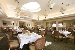 Waltonwood at Cherry Hills - Canton, MI - Dining Room