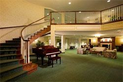 Waltonwood at Cherry Hills - Canton, MI - Lobby