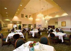 Waltonwood at Twelve Oaks - Novi, MI - Dining Room