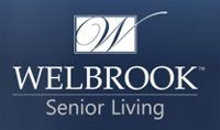 Welbrook Senior Living - Logo