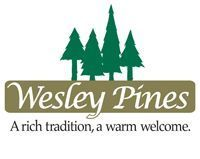 Wesley Pines - Lumberton, North Carolina - Logo
