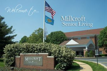 Millcroft Senior Living - Newark, NJ - Exterior