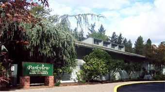 Parkview Christian Retirement Community - Portland, OR
