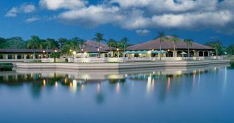 The Fountains at Lake Pointe Woods - Sarasota, Florida - Exterior