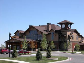 Touchmark At Meadow Lake Village Meridian ID