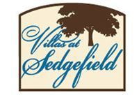 Villas at Sedgefield - Greensboro, NC - Logo