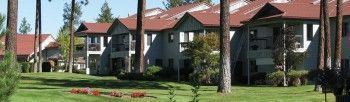 Fairwood Retirement Village and Assisted Living - Spokane, WA
