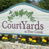 Courtyards at Pine Creek