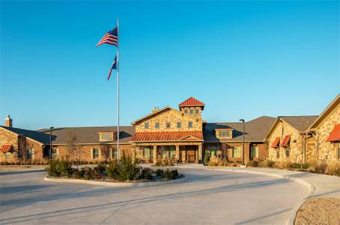 Rosewood Assisted Living And Memory Care