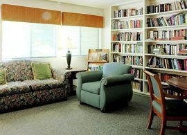 Brookdale Greenhaven - Sacramento, California - Library