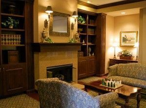 Atria Park of Grand Oaks - Thousand Oaks, CA - Living Room