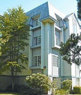 Fred Lind Manor Seattle Wa