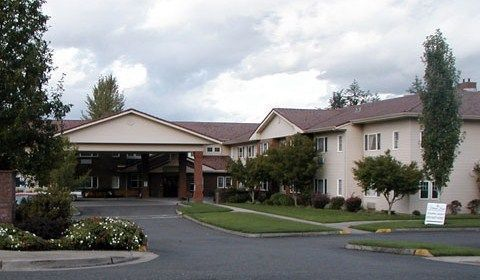 Gilman Park Assisted Living