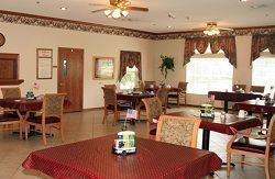 Brookdale Cornersburg - Youngstown, OH - Dining Room