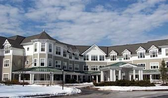 Brookdale West Hartford, CT - Exterior