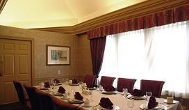 Brookdale Brighton - Rochester, NY - Dining Room