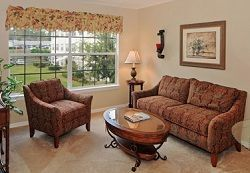 Brookdale Pinecastle - Ocala, FL - Living Room