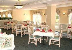 Brookdale Naples - Naples, FL - Dining Room