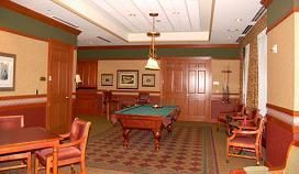 Brookdale Mt. Lebanon - Pittsburgh, PA - Game Room